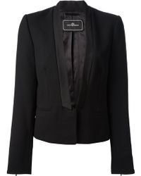 By Malene Birger Jengo Jacket - Lyst