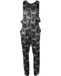 Surface To Air - Omo Jumpsuit - Lyst
