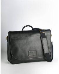 Bosca - Tacconi Messenger Bag - Lyst