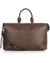 BOSS | Sofri Weekender Bag | Lyst
