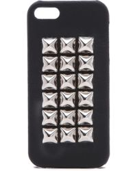 Jagger Edge - The Montana Iphone 5  5s Cover - Icesilver - Lyst