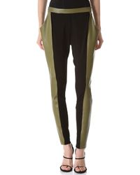 Ohne Titel - Slouch Trousers - Lyst