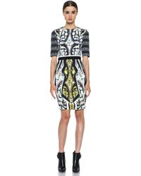 Peter Pilotto Eva Dress - Lyst
