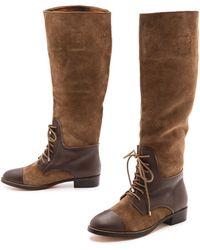 Twelfth Street Cynthia Vincent - Garret Western Riding Boots - Lyst
