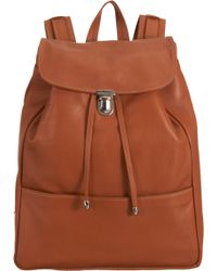 Illesteva - Charlie Backpack - Lyst