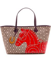Jonathan Adler - Icon Duchess Medium Ew Tote - Lyst