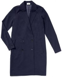 Kule - Bacall Double-Breasted Coat Dress - Lyst