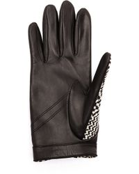 Rag & Bone B Beacon Gloves - Lyst
