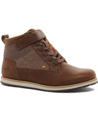 Creative Recreation - Boxfresh Forbz Combo Boots - Lyst