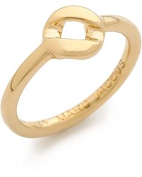 Marc By Marc Jacobs - Tiny Ring - Lyst
