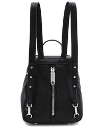 MILLY - Riley Backpack - Lyst