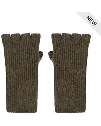 AllSaints - Wreck Gloves - Lyst