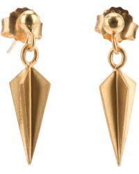 RebekkaRebekka - Umbrella Earrings - Lyst