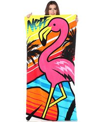 Neff The Flamingo Towel - Lyst
