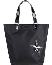 Thierry Mugler | Large Fabric Bag | Lyst