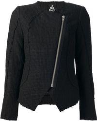 2nd Day - Sonja Boucle Jacket - Lyst