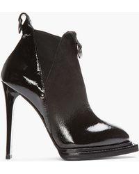 3625504f9646 Women s McQ Heel and high heel boots