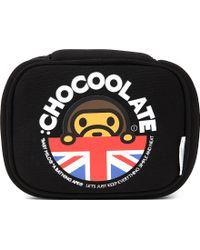 Chocoolate - It Milo Wash Bag - Lyst