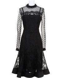 Erdem Dress - Lyst