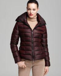 Dawn Levy - Down Coat Short Packable - Lyst
