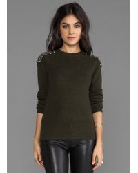 Marc By Marc Jacobs Cadette Sweater  - Lyst