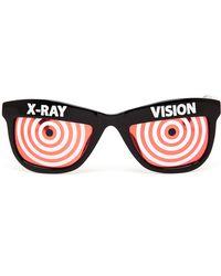 Jeremy Scott - Xray Vision Sunglasses - Lyst
