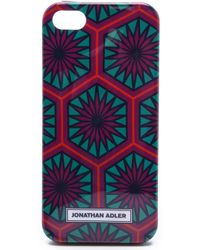 Jonathan Adler - Iphone 5 Case - Lyst