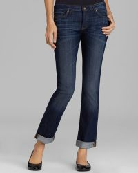 Big Star - Jeans Petite Kate Straight Leg in Aly - Lyst