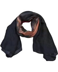 Givenchy Painted Dog Scarf - Lyst