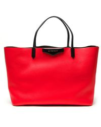 Givenchy Large Antigona Bag - Lyst