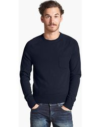 Grayers Merino Wool Sweater - Lyst