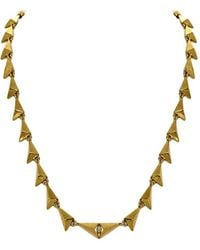 House Of Harlow 1960 Dynamic Necklace - Lyst