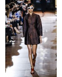 Stella McCartney Spring 2014 Runway Look 17 - Lyst