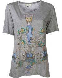 Swash London - Chandelier T-shirt - Lyst