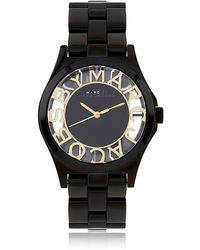 Marc By Marc Jacobs Henry 40mm Watch - Lyst