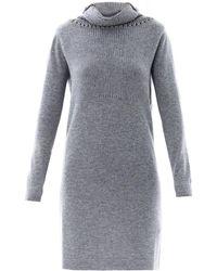 Max Mara Studio Panarea Dress - Lyst