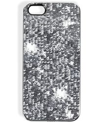 Marc By Marc Jacobs Iphone 5 Case - Lyst