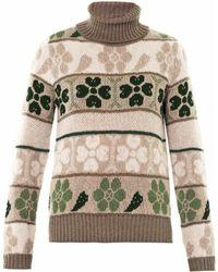 Weekend by Maxmara Scozia Sweater - Lyst