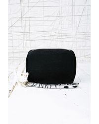 Urban Outfitters - Cat Charm Wallet - Lyst