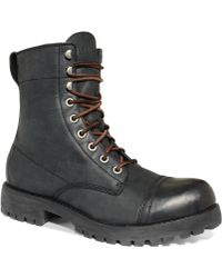 Denim & Supply Ralph Lauren - Lennie Boots - Lyst