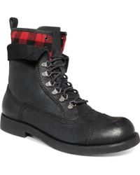 Denim & Supply Ralph Lauren - Cadell Boots - Lyst