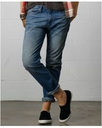 Denim & Supply Ralph Lauren - Boyfriend Fern Wash - Lyst