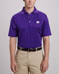 Peter Millar Kansas State Gameday Polo - Lyst