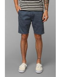 Urban Outfitters Levis 511 Trouser Short - Lyst