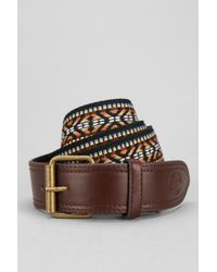 Obey - The Traveler Belt - Lyst