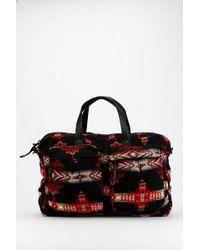 Urban Outfitters - Pendleton Weekender Bag - Lyst