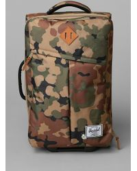 Urban Outfitters - Staple X Herschel Supply Co Campaign Roller Suitcase - Lyst