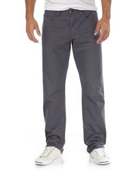 Howe - Fast Live Jeans Blue Slate 29 - Lyst