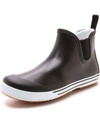 Tretorn - Strala Boots - Lyst