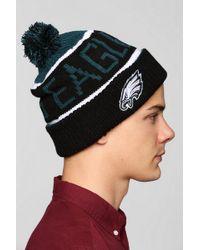 Urban Outfitters - 47 Brand Calgary Philadelphia Eagles Beanie - Lyst